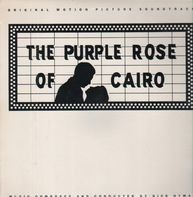 Dick Hyman - The Purple Rose Of Cairo - Original Motion Picture Soundtrack