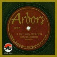 Dick Hyman & Tom Pletcher - If Bix Played Gershwin