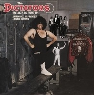 Dictators - Next Big Thing