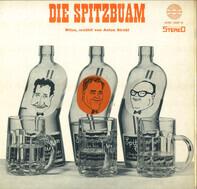 Die 3 Spitzbuben - Witze, Erzählt Von Anton Strobl