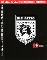 Die Ärzte - Unplugged - Rock'n'Roll Realschule