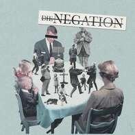 Die Negation - Herrschaft Der Vernunft (violett)