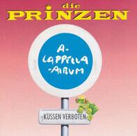 Die Prinzen - Küssen Verboten (A-Cappella-Album)