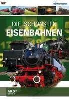 Die schönsten Eisenbahnen - NDR Hitlisten des Nordens - Die schönsten Eisenbahnen - NDR Hitlisten des Nordens