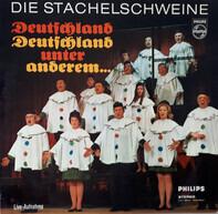 Die Stachelschweine - Deutschland Deutschland Unter Anderem...