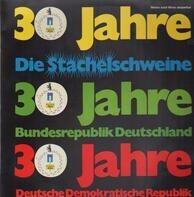 Die Stachelschweine - Kreishauptstadt Berlin