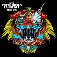 Die Toten Hosen - Laune der Natur Spezialedition