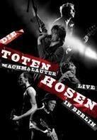 Die Toten Hosen - Machmalauter - Live