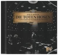 Die Toten Hosen - Nur zu Besuch: Unplugged im Wiener Burgtheater