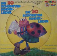 Die Warburger Märchenkinder - Die 20 Schönsten Kinderlieder