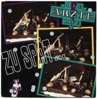 Die Ärzte - Zu Spät (Hit Summer Mix '88)