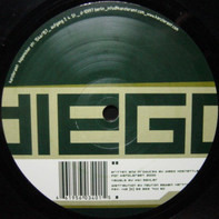 Diego - That Way The Flower Grows