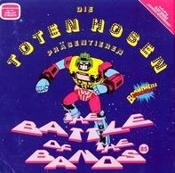 Die Toten Hosen - Präsentieren: The Battle Of The Bands