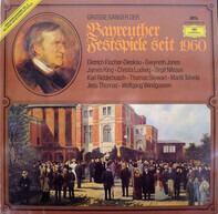 Dietrich Fischer-Dieskau - Gwyneth Jones - James King - Christa Ludwig - Birgit Nilsson - Karl Ridd - Grosse Sänger Der Bayreuther Festspiele Seit 1960