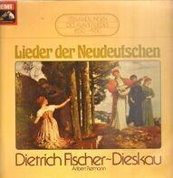 Dietrich Fischer-Dieskau & Aribert Reimann - Lieder der Neudeutschen