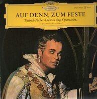 Dietrich Fischer-Dieskau - Auf denn, zum Feste