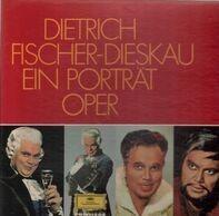 Dietrich Fischer-Dieskau - Ein Porträt Oper
