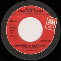 Difford & Tilbrook - Love's Crashing Waves