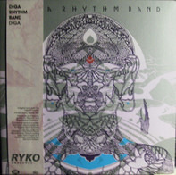Diga Rhythm Band - Diga