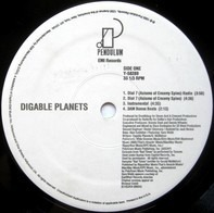 Digable Planets - Dial 7 / Graffiti