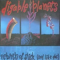Digable Planets - Rebirth Of Slick (Cool Like Dat)