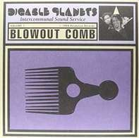 Digable Planets - Blowout Combs