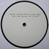 Digital Mystikz / Kode9 - Thief In The Night / Stung