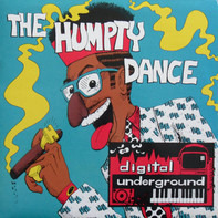 Digital Underground - the humpty dance