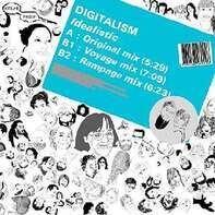Digitalism - Idealistic