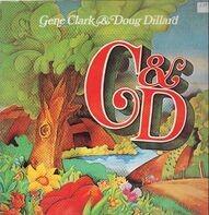 Gene Clark & Doug Dillard - G & D