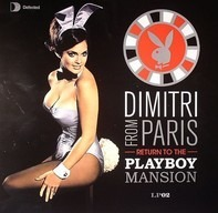 Dimitri From Paris - Return To The Playboy Mansion (LP 02)