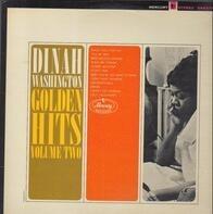 Dinah Washington - Golden Hits Volume Two