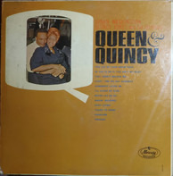 Dinah Washington With Quincy Jones And His Orchestra - Queen & Quincy