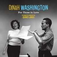 Dinah Washington - For Those In Love