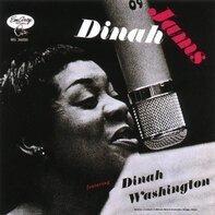 Dinah Washington - Dinah Jams