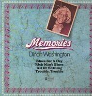 Dinah Washington - Memories