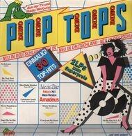 Dino Pop Tops - Dino Pop Tops