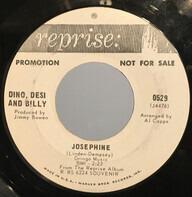 Dino, Desi & Billy - Josephine / I Hope She's There Tonight