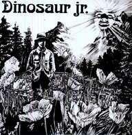 Dinosaur JR. - Dinosaur JR.