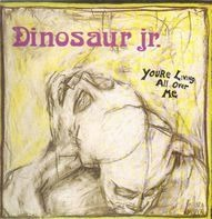 Dinosaur Jr. - You're Living All Over Me