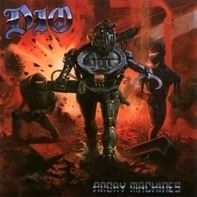 Dio - Angry Machines (2019 Remaster)