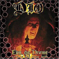 Dio - Evil Or Divine: Live In New York City