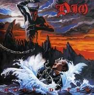 Dio - Holy Diver -Remastered-