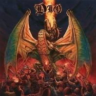 Dio - Killing The Dragon (2019 Remaster)