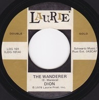 Dion / Dion & The Belmonts - The Wanderer
