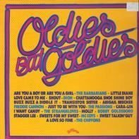 Dion, The Ciffons a.o. - Oldies But Goldies