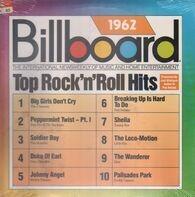 Dion, The Shirelles a.o. - Billboard Top Rock'N'Roll Hits - 1962