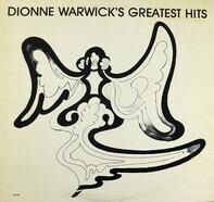 Dionne Warwick - Dionne Warwick's Greatest Hits