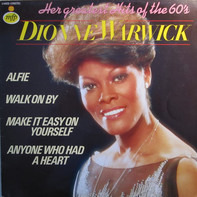 Dionne Warwick - Her Greatest Hits Of The 60's