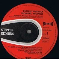 Dionne Warwick - Promises, Promises